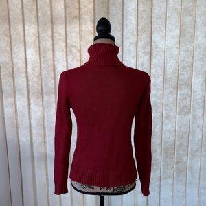Banana Republic Sweaters - Pretty Banana Republic Red Sweater ❣️